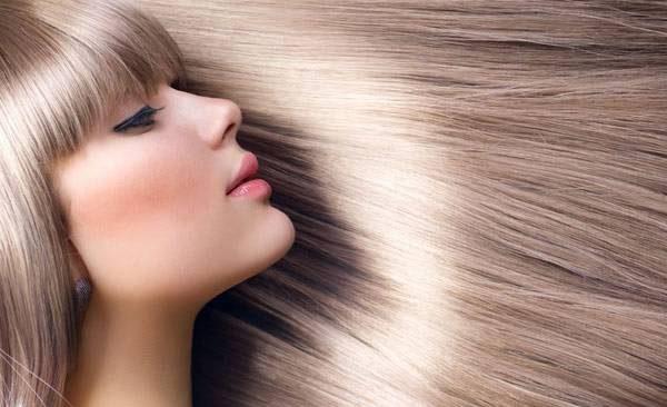 Resultado de imagem para cabelo nutrido